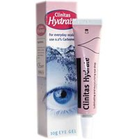 Clinitas Hydrate Liquid Gel 10g