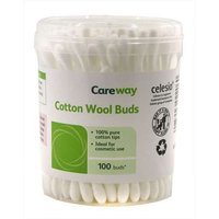 Cotton Wool Buds 100