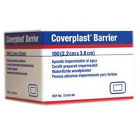 Coverplast Barrier Waterproof Adhesive Dressing 100
