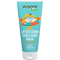 Vosene Kids Afterswim Hair and Body Wash 200ml