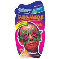 Montagne Jeunesse Red Hot Earth Sauna Masque 15g