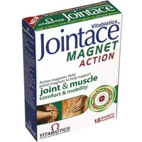 Jointace Magnet Action Plasters 18