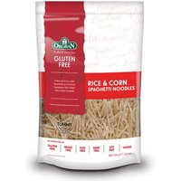 Orgran Gluten Free Rice and Corn Spaghetti Noodles 375g