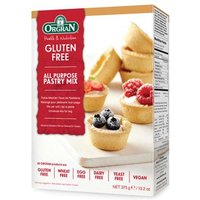 Orgran Gluten Free All Purpose Pastry Mix 375g