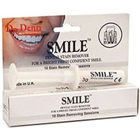 Dr Denti Smile: 10 sessions