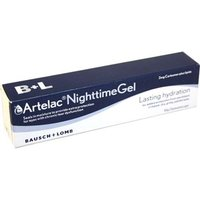 Artelac Night Time Eye Gel 10g