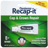 Recapit repair loose caps 1g