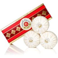 Roger and Gallet Jean-Marie Farina Perfumed Soaps 3