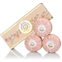 Roger and Gallet Tea Rose Perfumed Soaps 3