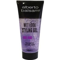 Alberto Balsam Wet Look Styling Gel 200ml