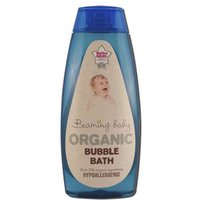 Beaming Baby Organic Bubble Bath 250ml
