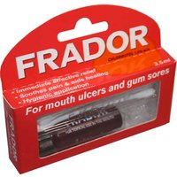 Frador Mouth Ulcer Treatment 3.5ml