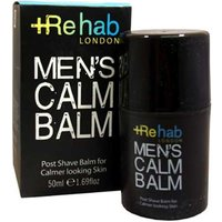 Rehab London Mens Calm Balm 50ml