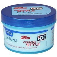 VO5 Extreme Style Rework Fibre Putty 150ml