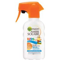 Ambre Solaire Resisto Kids Spray SPF50 200ml