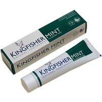 Kingfisher Mint Fluoride Free Natural Toothpaste 100ml