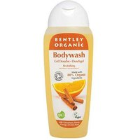 Bentley Organic Revitalising Body Wash 250ml