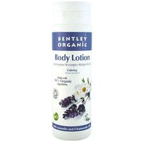 Bentley Organic Calming Body Lotion 250ml