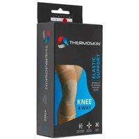 Thermoskin Elastic 4 Way Knee Support - Medium 84609
