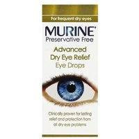 Murine Professional Advanced Dry Eye Relief 10ml