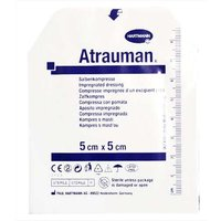 Atrauman Single Dressing 5 x 5 cm