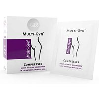 Multi-Gyn Compresses 12
