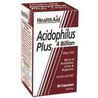 Health Aid Acidophilus Plus 4 Billion