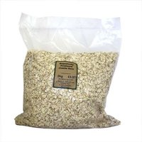 Michaels Wholefoods Organically Produced Jumbo Oats 2Kg