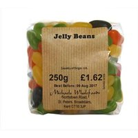 Michaels Wholefoods Jelly Beans - 250g