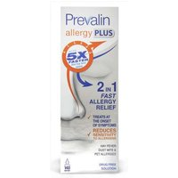 Prevalin Allergy Plus 20ml
