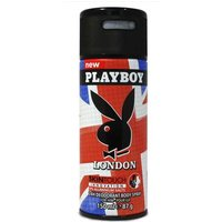 Playboy London Deodorant Body Spray 150ml