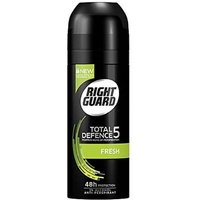Right Guard Total Defence 5 Fresh Antiperspirant Spray 150ml