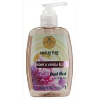 Cyclax Nature Pure Peony & Vanilla Blush Hand Wash 240ml