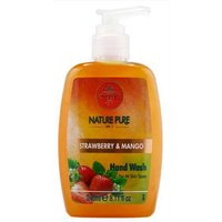 Cyclax Nature Pure Strawberry & Mango Hand Wash 240ml