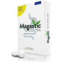 Magastic Digestion Support 20 Chewable Tablets