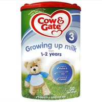 Cow & Gate 3 Growing Up Milk (From 1-2 Years) 800g