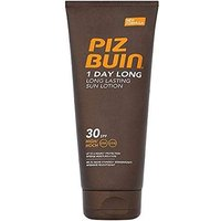 Piz Buin 1 Day Long Sun Lotion 30 SPF 100ml