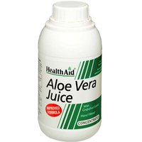 Health Aid Aloe Vera Concentrated Juice 500g