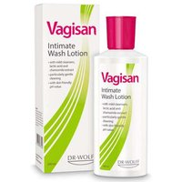 Dr Wolff Vagisan Intimate Wash Lotion 200ml