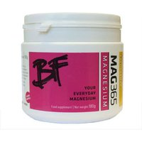 Mag365 Exotic Lemon Food Supplement 180g
