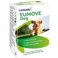 Lintbells Yumove Dog Triple Action Joint Supplement 60