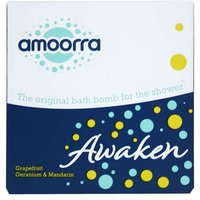 Amoorra Shower Bomb Awaken 30g