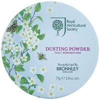 Bronnley Orchard Blossom Dusting Powder 75g