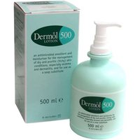 Dermol Lotion 500ml
