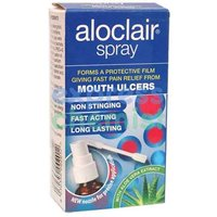 Aloclair Spray 15ml
