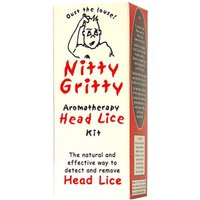 Nitty Gritty Head Lice Aromatherapy KIT
