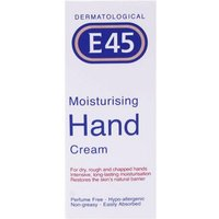 E45 Moisturising Hand Cream - 50ml