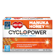 MGO 400+ Manuka Honey with CycloPower - 16 Caps