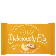 Deliciously Ella Cashew & Ginger Energy Ball - 1ball